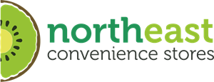 North East Convenience Stores Logo Vector