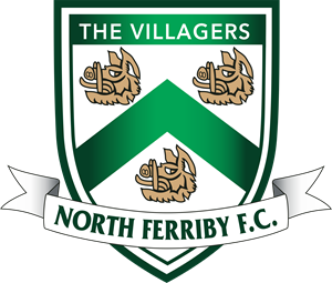 North Ferriby FC Logo Vector