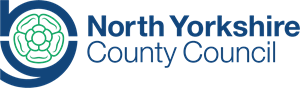 North Yorkshire County Council Logo Vector