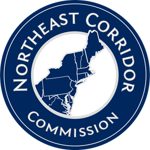 Northeast Corridor Commission (NEC) Logo Vector