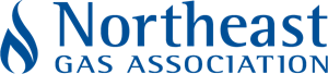 Northeast Gas Association Logo Vector