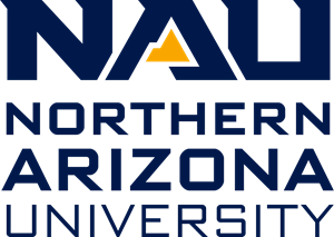Northern Arizona University (NAU) Logo Vector
