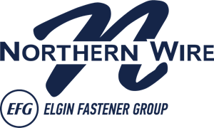 Northern Wire Logo Vector