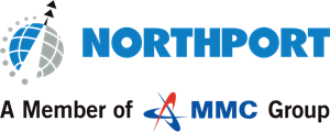 Northport Logo Vector