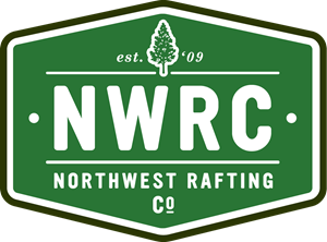 Northwest Rafting Company Logo Vector