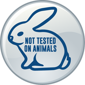 Not Tested On Animals Logo Vector