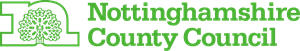 Nottinghamshire County Council Logo Vector