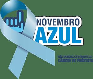 Resultado de imagem para novembro azul  - logos e desenhos
