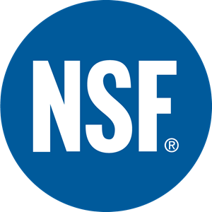 NSF International Logo Vector