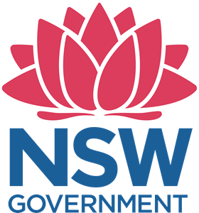 NSW Logo Vector