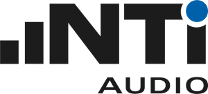 NTi Audio Logo Vector
