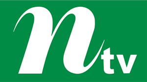 NTV Channel Logo Vector