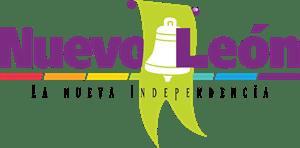nuevo leon independiente logo vector ai free download