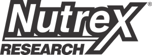 Nutrex Research Logo Vector