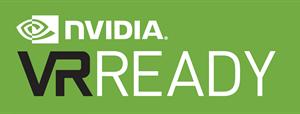 nvidia vr ready logo vector ai free download