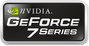 nvidia gforce 7 Logo Vector