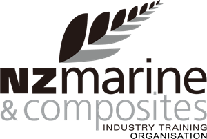 NZ Marine and Composites Industry Training Organis Logo Vector