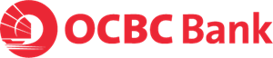 OCBC Bank Logo Vector
