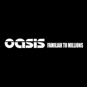 oasis logo vectors free download