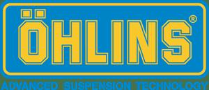Ohlins Logo Vector (.EPS) Free Download