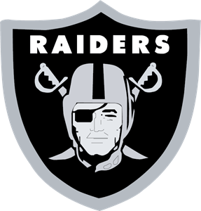 Okland Raiders Logo Vector