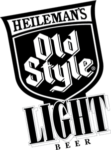Old Style Light Logo Vector