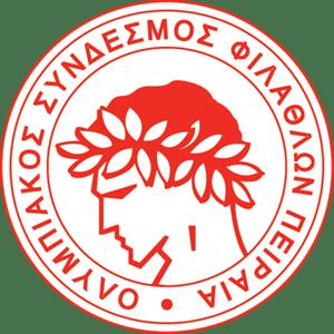 Olympiakos Logo Vectors Free Download