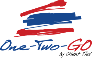 One-Two-Go Logo Vector