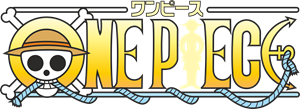 One Piece Logo Vector