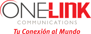 Onelink Communications Logo Vector
