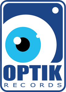 Optik Records Logo Vector