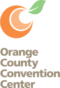 Orange County Convention Center- Orlando FL Logo Vector