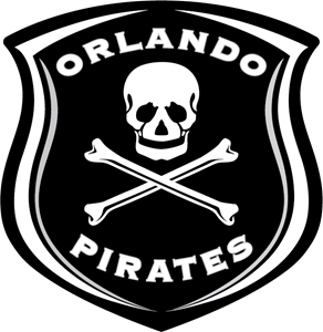 Orlando Pirates Logo Vector