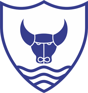 Oxford United Stars FC Logo Vector