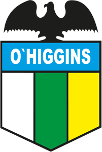 O'Higgins Logo Vector