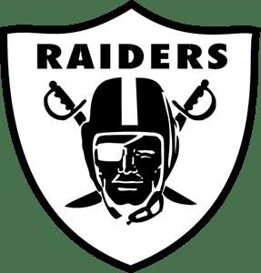 raiders logo vectors free download
