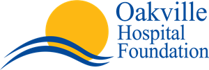 Oakville Hospital Foundation Logo Vector