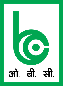 OBC-Oriental Bank of Commerce Logo Vector