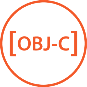 Objective-C Logo Vector (.SVG) Free Download