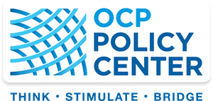 OCP Policy Center Logo Vector