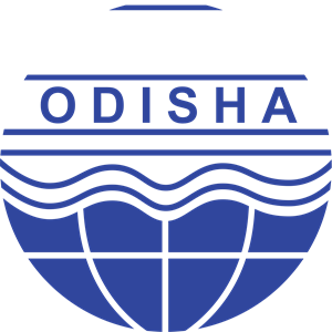 Odisha state pollution control Logo Vector