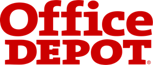 Office Depot Logo Vector