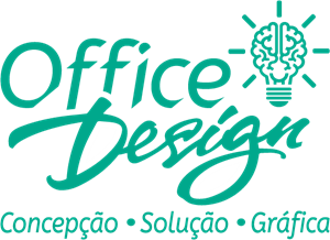 Office Design Logo Vector