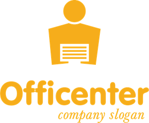 Office Logo Vector