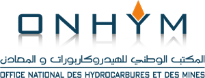Office national des hydrocarbures et des mines Logo Vector
