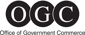 Office of Government Commerce OGC Logo Vector