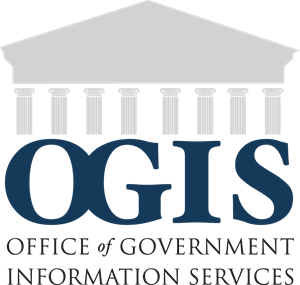 Office of Government Information Services Logo Vector