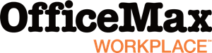 OfficeMax Workplace Logo Vector