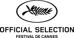 Official Selection - Festival de Cannes Logo Vector