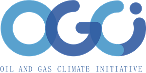 OGCI (Oil and Gas Climate Initiative) Logo Vector